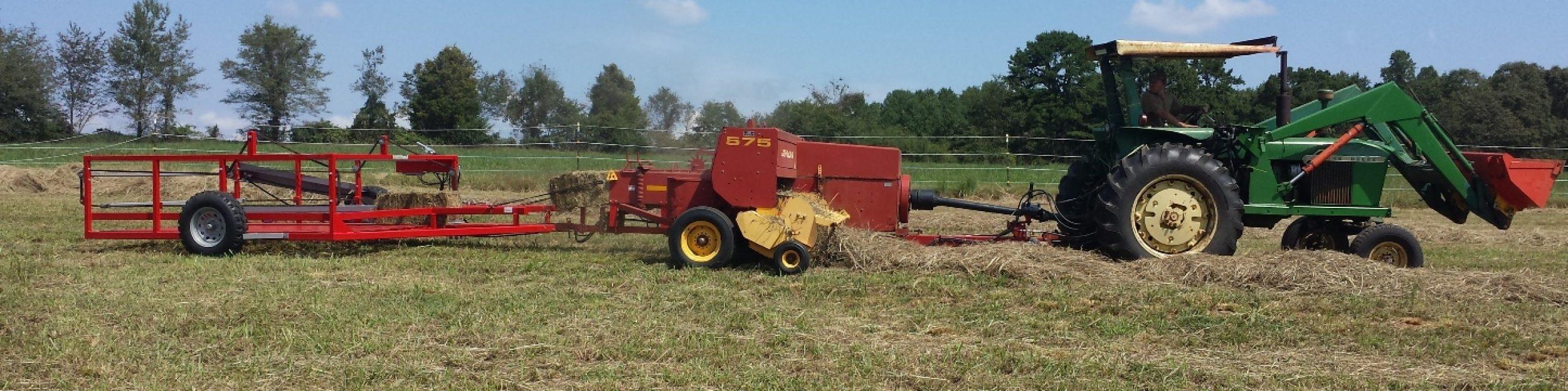 Farming Geeks